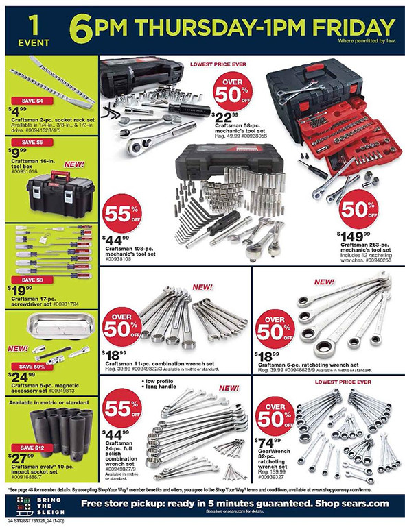 Black friday deals on truck tool boxes
