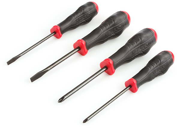 Tekton USA Screwdriver Set