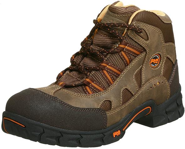Timberland Pro Hiker Steel Toe Boot