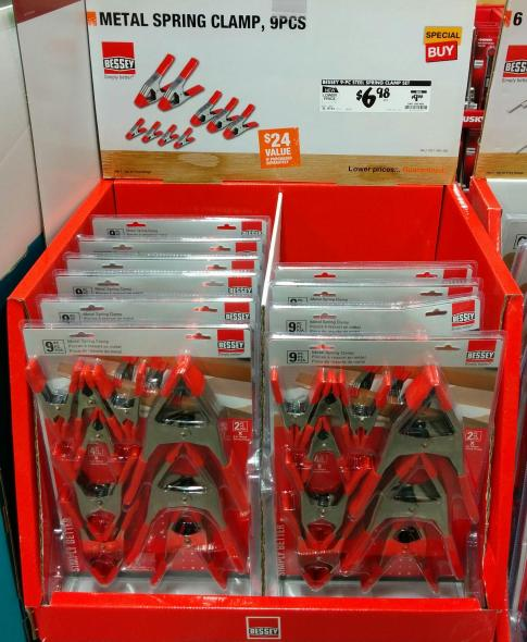 Price Drops On Some Home Depot Holiday Gift Center Tools