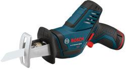 Hot Deal: Bosch 12V Reciprocating Saw Kit!