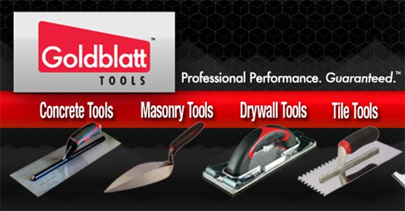 Goldblatt Professional Tools