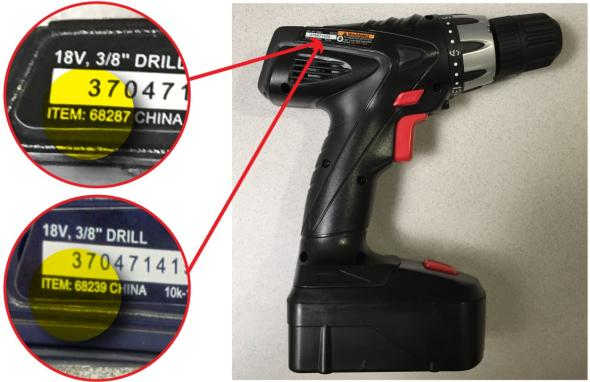 harbor freight hammer drill. fibergl rip hammer · harbor freight drill item number location from the cspc h