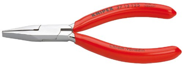 Knipex Electronics Pliers 37 13 125