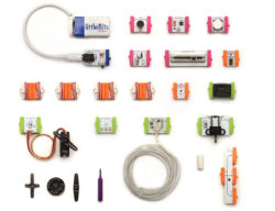 Deal of the Day: Little Bits Electronics Kits (Pricey, But Highly Recommend!)