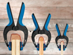 New Rockler Bandy Clamp Sizes!