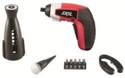 Hot Deal: Skil iXO Cordless Screwdriver w/ Wine Opener Kit
