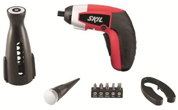 Skil iXO Cordless Screwdriver Vivo Kit
