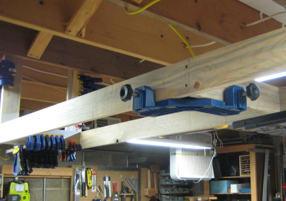& From the Forum: Unique DIY Tool Storage Solutions