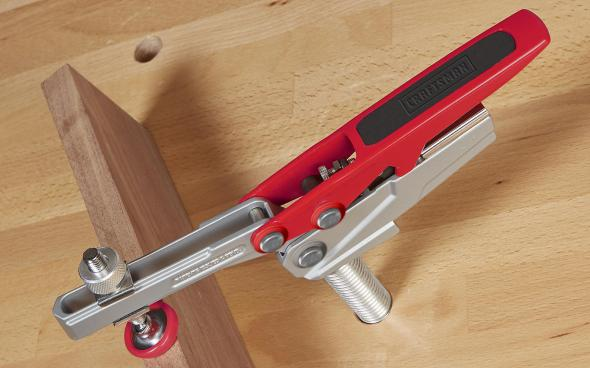 Craftsman Hold Down Peg CLamp