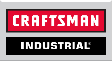 Craftsman Industrial Tools Logo
