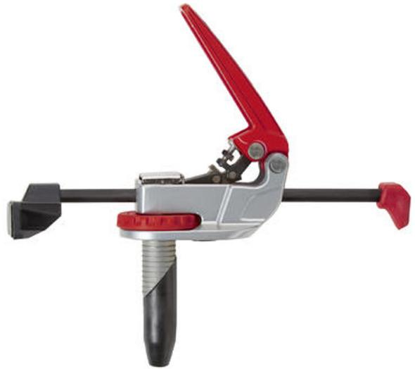 Craftsman Hold Down and Push Peg Clamp Review