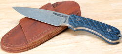 Bradford Guardian3 Fixed Blade Knife Review