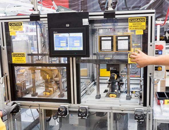Dewalt 20V Max Drill USA Testing