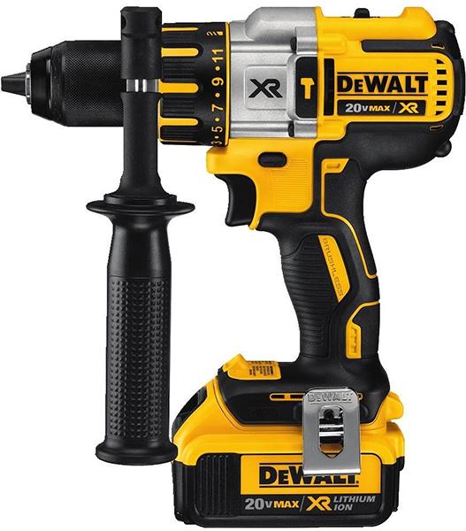 Dewalt DCD995 Brushless Hammer Drill