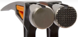 New Fiskars IsoCore Hammers