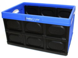 InstaCrate Collapsible Storage Bins