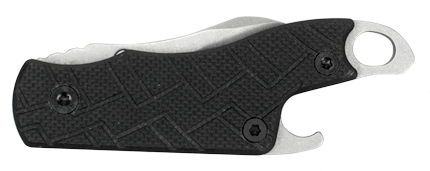 New Kershaw Cinder Knife Is Tiny And Non Scary Looking