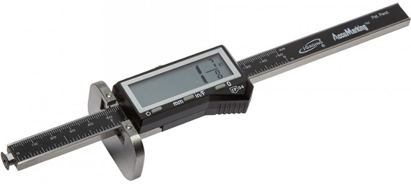 iGaging Digital Wheel Marking Gauge From Rockler 2