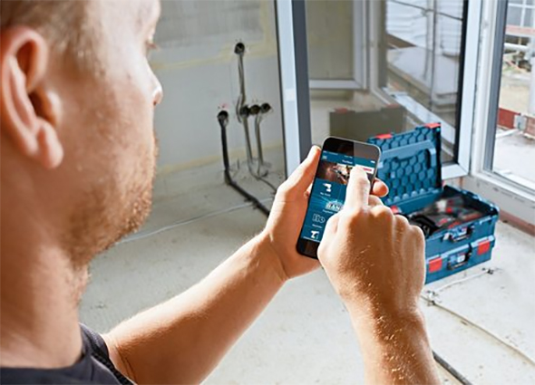 Bosch Connected Power Tools