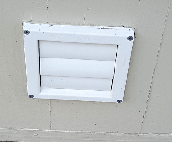 Image Result For Replacing Dryer Vent