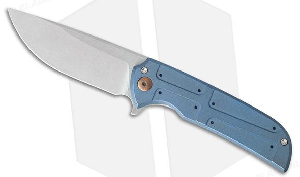 Ferrum Forge N-Tac Folding Knife