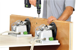 Festool Vac Sys System Work Clamp is Probably as Amazing as it is Pricey