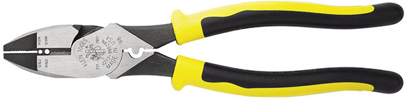 Klein Side Cutting Pliers J2139NECRN