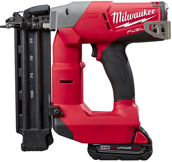 Milwaukee 2740 M18 Fuel Brad Nailer