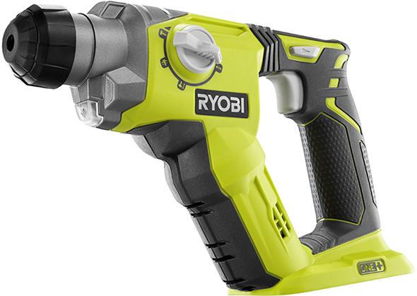 Ryobi P222 Rotary Hammer