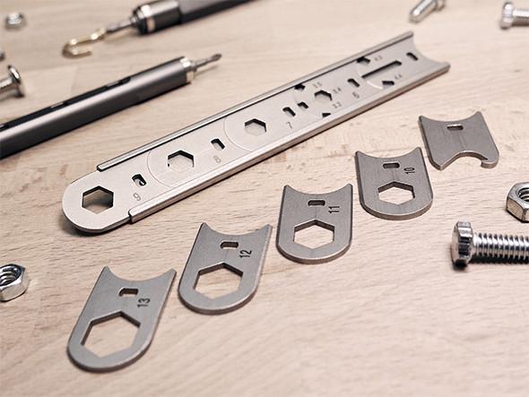 mininch Wrenchit Tool