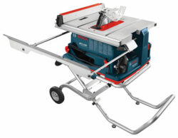 Bosch Reaxx Safety Table Saw is Coming Soon… June 1st, 2016