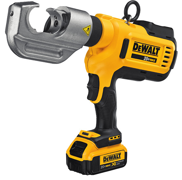 Dewalt DCE300 U-Type Died Crimper