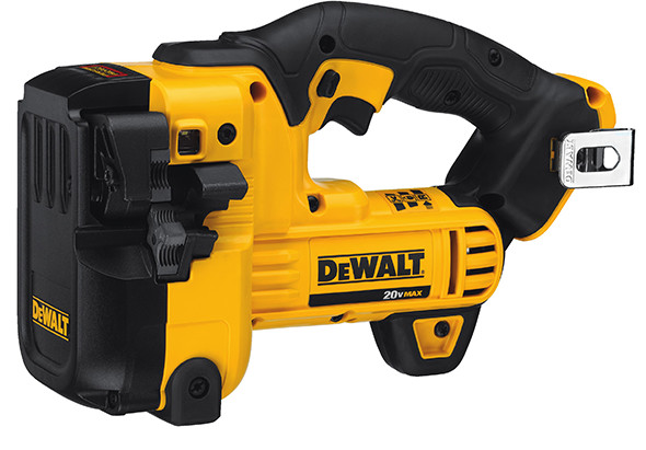 New Dewalt Trades Focused Tools Electrical Cable Cutter