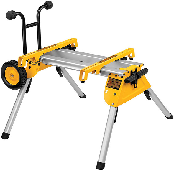Dewalt Rolling Table Saw Stand DW7440RS