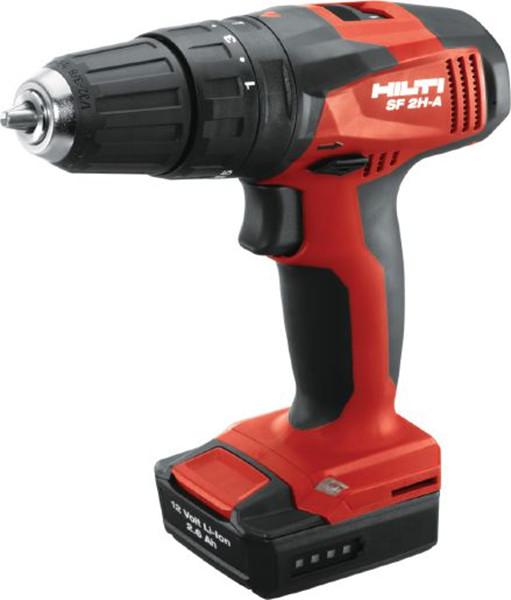 Hilti SF 2H-A 12V Hammer Drill