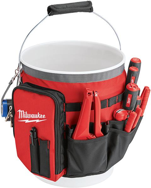Milwaukee Bucket Organizer Wrap