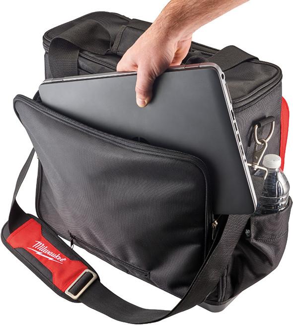 Milwaukee Tech Bag Laptop Pouch