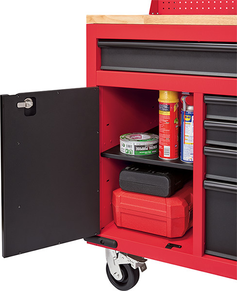 Groovy Heres More About Milwaukees 60 Mobile Tool Cabinet Theyellowbook Wood Chair Design Ideas Theyellowbookinfo