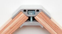 Ply90 Brackets Make it Easier to Build Plywood Furniture and More!