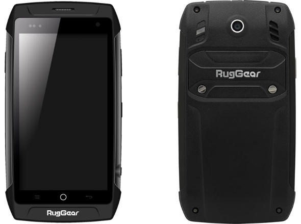RugGear Phone