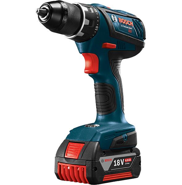 Bosch DDS181A Cordless Drill