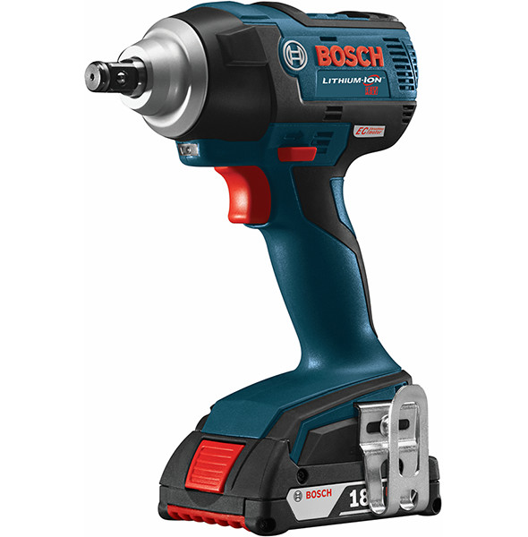 Bosch IWMH182 18V Brushless Impact Wrench