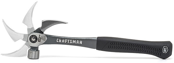 Craftsman Flex Claw Hammer
