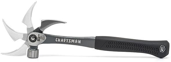 Craftsman Flex Claw Hammer