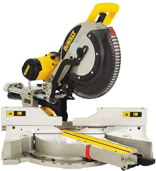 Best Miter Saw For Diyers