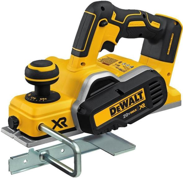 New dewalt 20v max cordless brushless planer coming soon for Dewalt 20v brushless motor