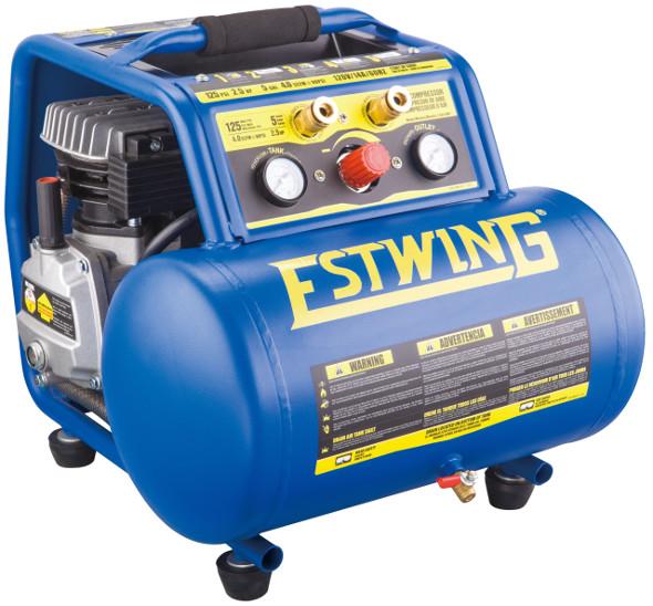 Estwing E5GCOMP 5 gallon compressor