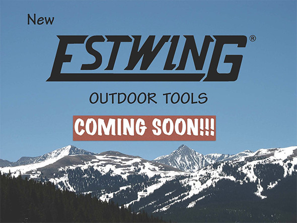 Estwing Outdoors Tools
