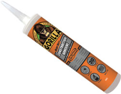 New Gorilla Glue Construction Adhesive
